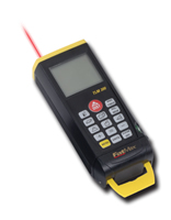 "The NEW Stanley® TLM 300 Laser Measurer - Enter ""TLM300PIC"" in the group code for our current special."