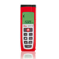 "The NEW DISTO™ A3 Laser Meter - Enter ""A3PIC"" in the group code for our current special."